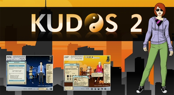 Kudos 2 by Positech Games - Free PC Game Demo is available!